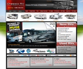 ChesacoRV Family of Dealerships